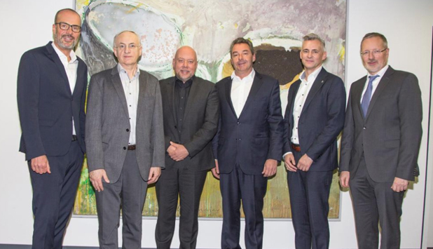 Koehler launches research partnership with TU Darmstadt