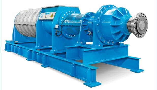 ANDRITZ to supply ATMP line to Kabel Premium Pulp & Paper, Germany