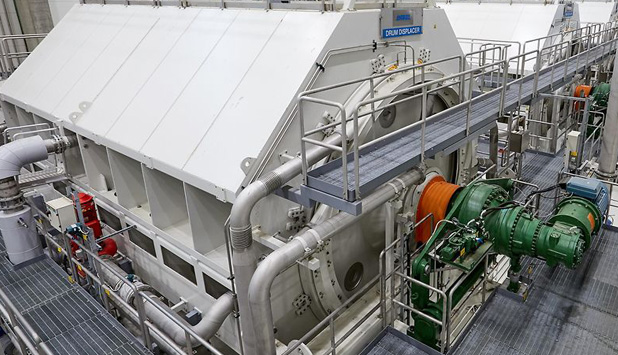 ANDRITZ to supply process technology for fiberline modernization to Iggesund Paperboard