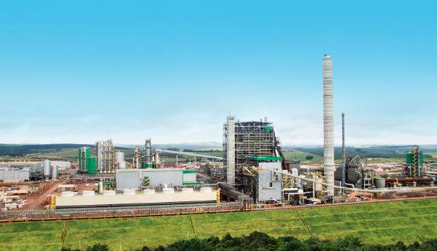 Klabin's Puma unit receives ISO 50001 certification for Energy Management