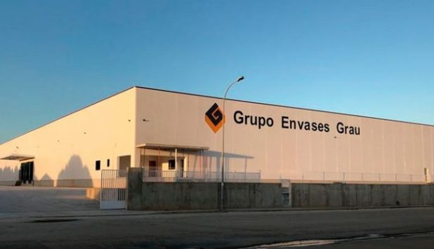 International Paper to acquire Spanish corrugated packaging company Envases Grau