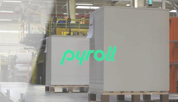 Pasaban supplies a new carton board sheeter for the Pyroll Converting Group in Siltakyla Service Centre