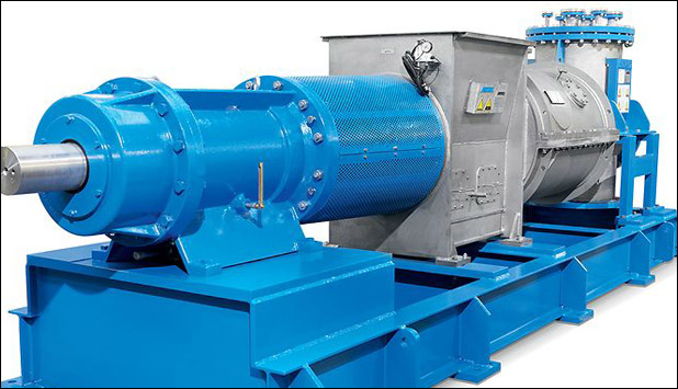 ANDRITZ to convert former groundwood reject system to TMP line at JSC Volga, Russia
