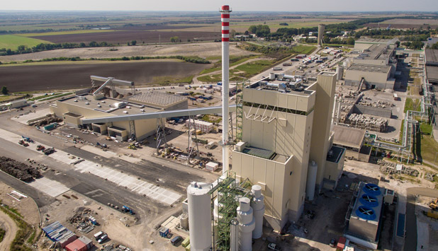 Prinzhorn Group is further developing its paper processing