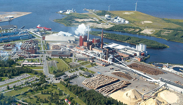 Stora Enso, possible conversion of the Oulu paper mill into packaging board mill