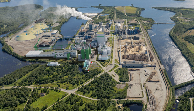 Metsä Fibre starts pre-engineering related to investments worth EUR 1.7 billion