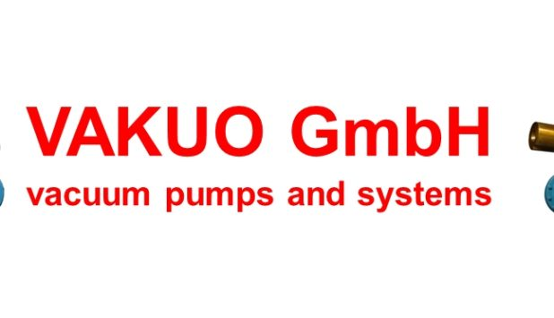 VAKUO GmbH vacuum pumps and systems
