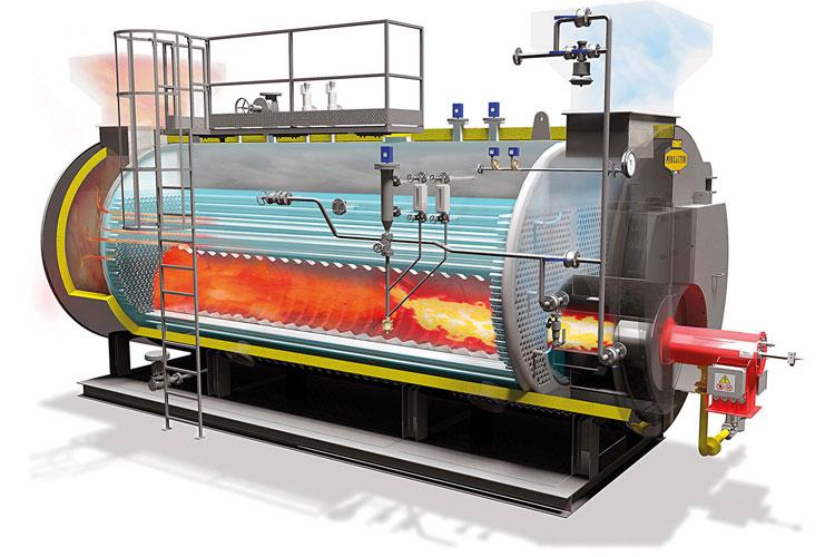 Recovery Boiler INTEGREX