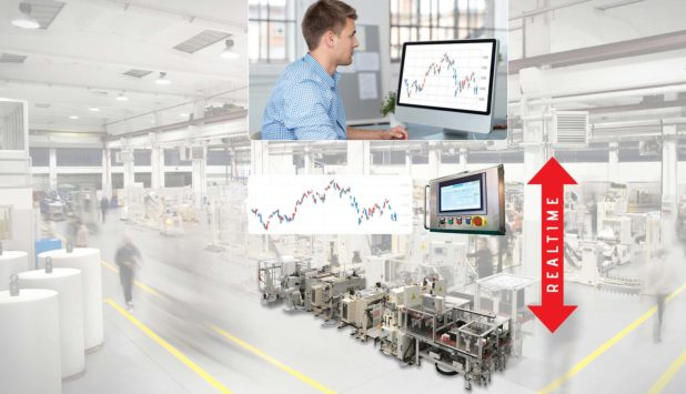New frontiers of the 4.0 industry with OMET Intelligent Plant