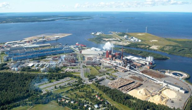Stora Enso to convert the Oulu paper mill into a packaging board mill