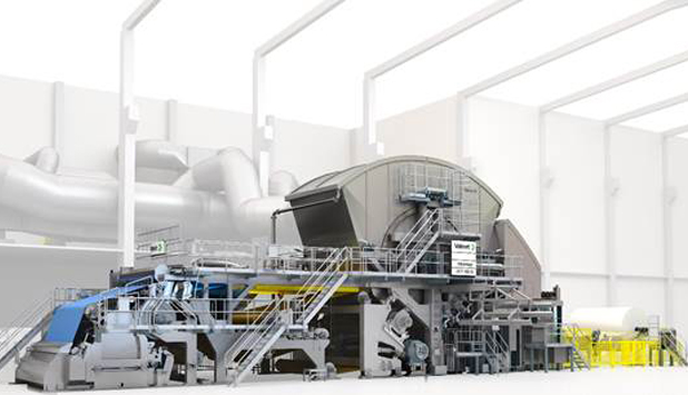 Valmet to deliver second tissue production line to Faderco in Algeria