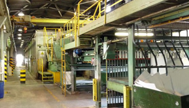 Toscotec to rebuild the dryer section of PM1 of Cartiera Marchigiana in Italy