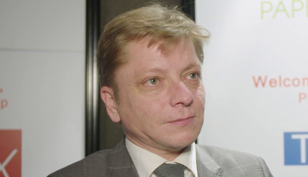 Sylvain Lhôte, CEPI General Manager, has passed away