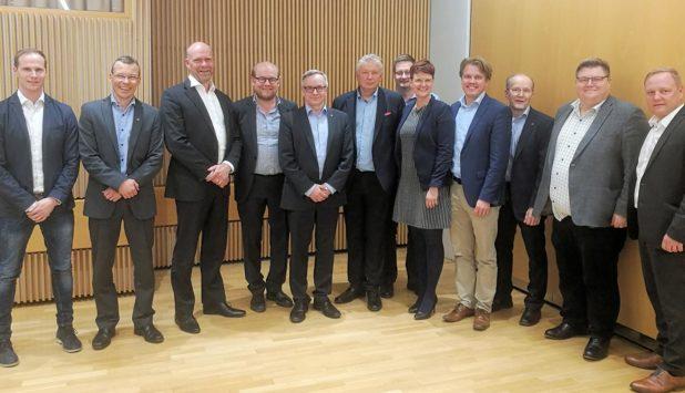 Valmet will supply an extensive paper machine grade conversion rebuild for Stora Enso in Finland