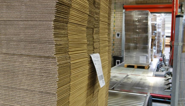 INVL Baltic Sea Growth Fund invests up to Euro 30 million into cardboard manufacturing business managed by Grigeo AB