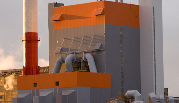 """ANDRITZ is going to supply new HERB recovery boiler to Ilim Group's """"Big Ust-Ilimsk Project"""" in Russia"""
