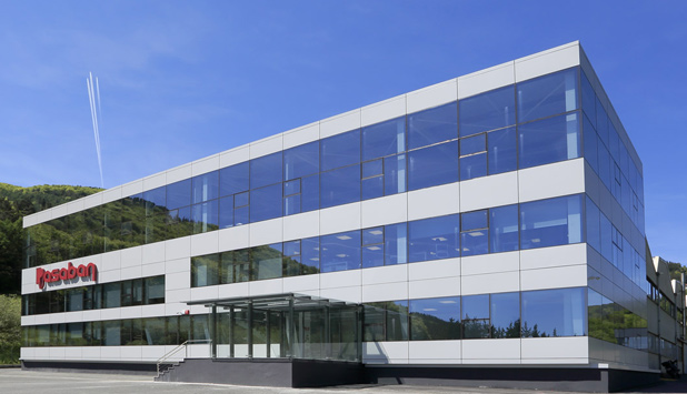 Pasaban completes the expansion of its corporate facilities
