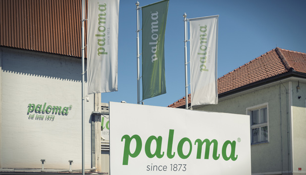 Toscotec to supply an AHEAD-2.0L tissue line on a turnkey basis to Paloma in Slovenia