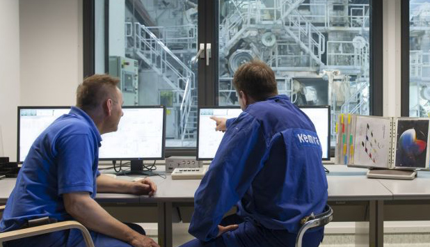 Multi-million investment in water treatment chemicals production in the UK for Kemira
