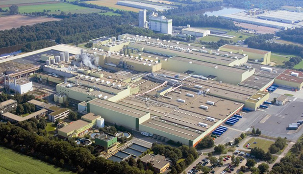 UPM invests in Germany to reduce costs and emissions