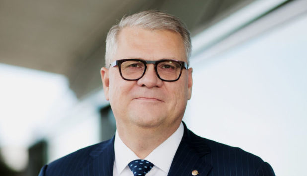 UPM's President and CEO Jussi Pesonen to continue in his current position until further notice