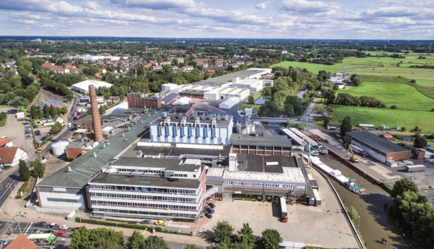 Feldmuehle – Products based on pulp and recycling fibres from one source in 2020