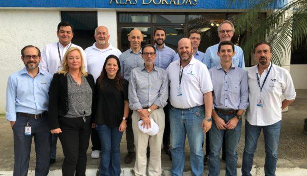 Valmet will supply a new Advantage DCT tissue production line to Alas Doradas in El Salvador