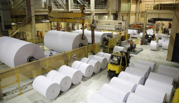 Industrial Opportunity Partners acquires Midwest Paper