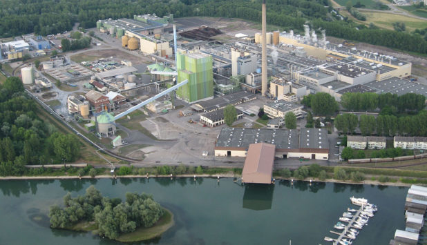 Stora Enso's paper mill to provide renewable district heating in Germany