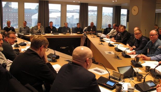 Finnish Forest Industries and Finnish Paper Workers' Union reach agreement, strike is over