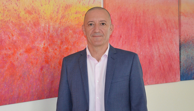 Stefano Pecchia appointed Energy Technology Director at Toscotec