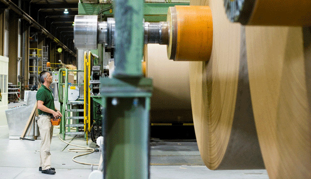 Valmet to supply key containerboard machine technologies to Sri Andal in India