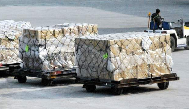 Cross-border transport of raw materials, goods and packaging should continue