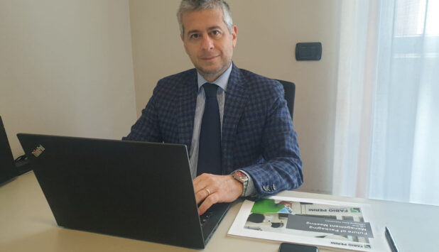 """Fabio Perini in Bologna: the relaunch comes from Research & Development, Industry 4.0 and """"green"""" products"""