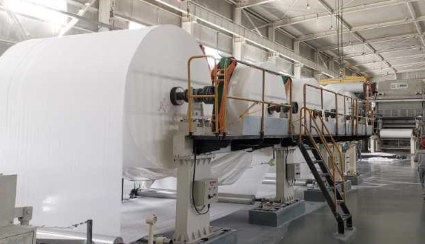 IT Tech Packaging plans its third Tissue Paper production line
