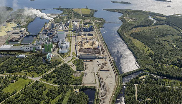Valmet and Metsä Fibre have signed a preliminary agreement for key technology and automation delivery to the planned Kemi bioproduct mill in Finland