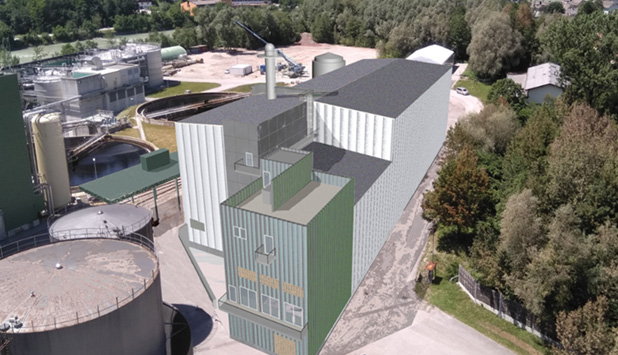 Valmet to supply automation to AustroCel's new bioethanol plant in Hallein, Austria