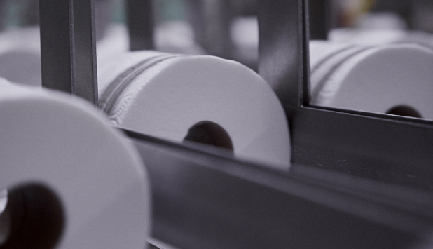 U.S. Paper and Wood Products industry sets record-high levels of Tissue production during COVID-19 pandemic