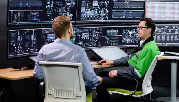 Valmet continues to improve the competitiveness of its stable business