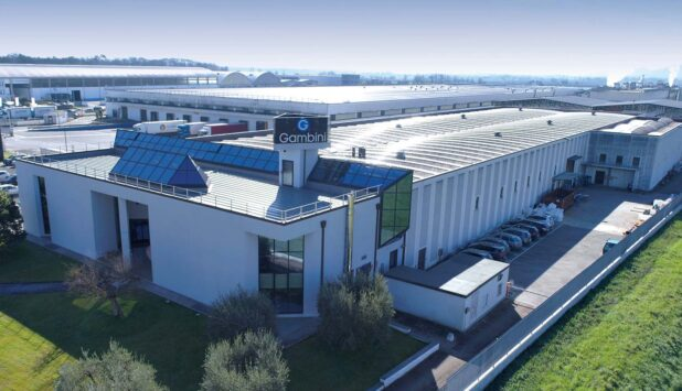 Sofidel buys 4 Gambini lines for Europe and USA