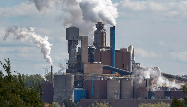 Northern pulp appeals ministerial cleanup order, pauses environmental assessment