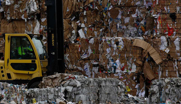 Empire Recycled Fiber to build recycled pulp production facility in Pennsylvania