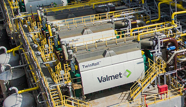 Valmet to supply TwinRoll wash press technology to Phoenix Pulp & Paper Public Company Limited in Thailand