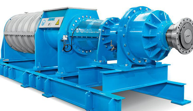 ANDRITZ to supply sixth P-RC APMP system to Sun Paper, China