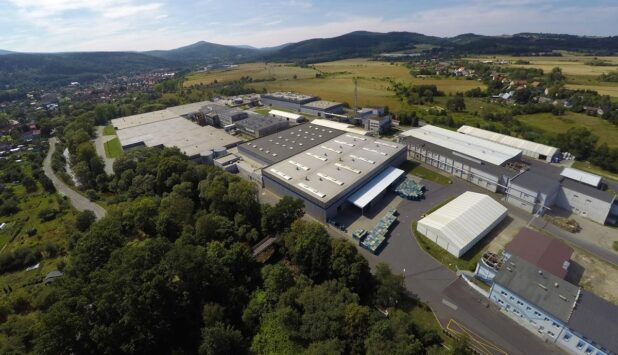 Toscotec receives forth turnkey order from WEPA