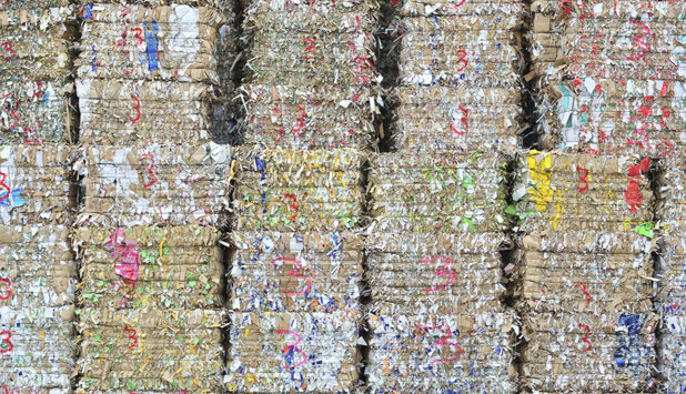 South African paper recycling industry sees upswing in demand for paper fibre