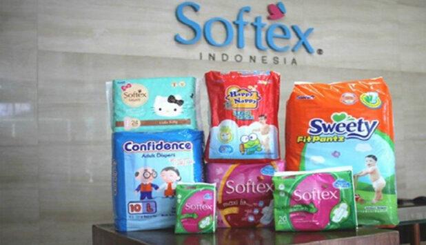 Kimberly-Clark to acquire Softex Indonesia