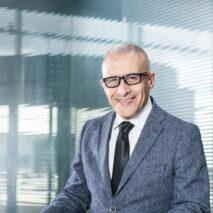 Luca Linari, ANDRITZ Novimpianti Managing Director.