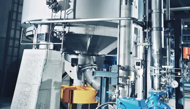 ANDRITZ to supply stock preparation equipment for sack paper production to Segezha Pulp and Paper Mill, Russia