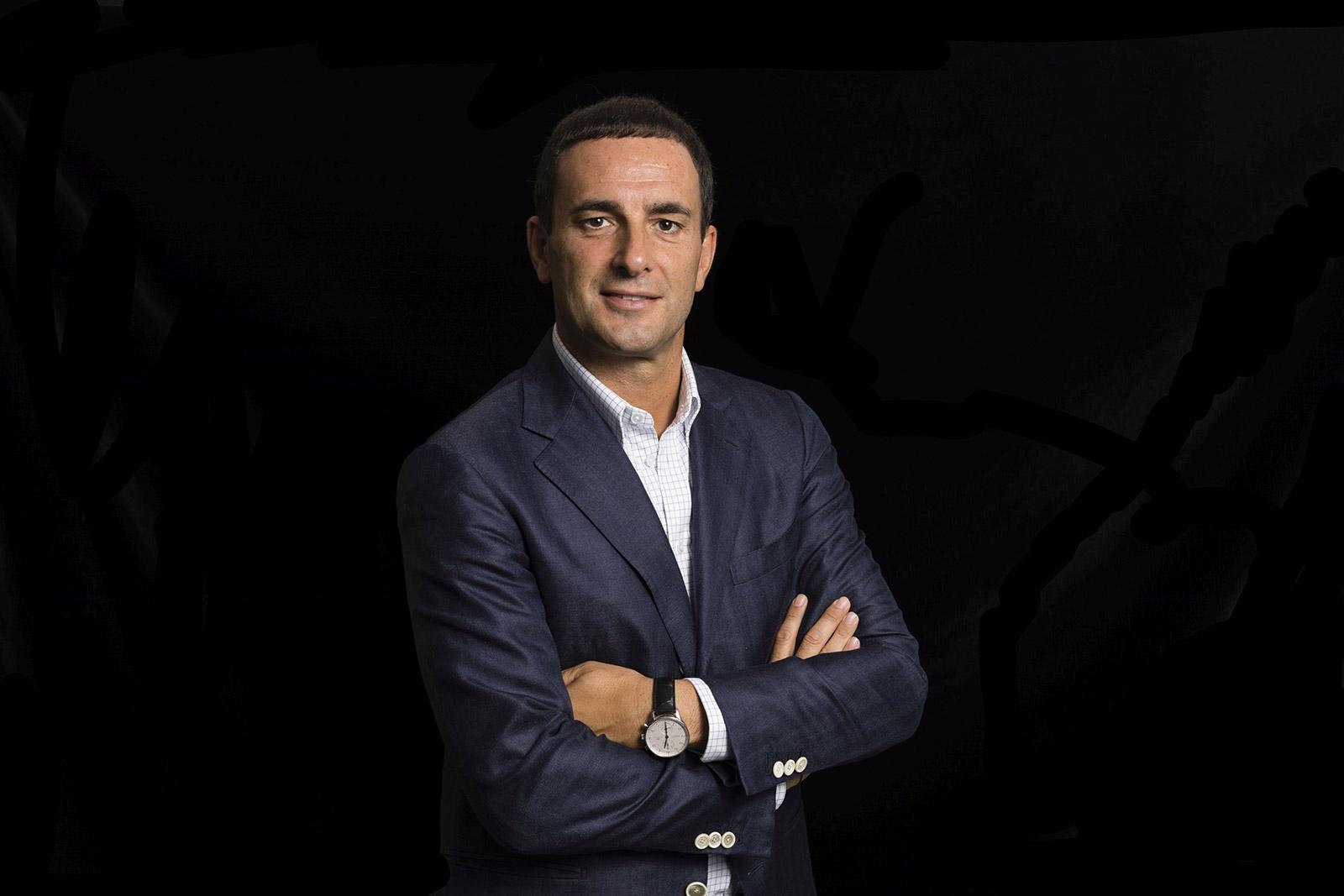 Fabio Boschi, Futura Chairman.
